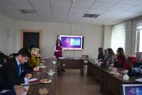 İKTISAT - Erzurum'da 'Eğitici Eğitim' Programı Düzenlendi