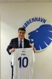 KOPENHAG - FC Kopenhag, Türkiye Büyükelçisi Fahri Üyelik Sundu