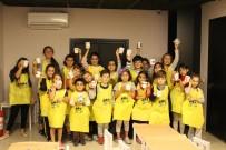 FESTIVAL - Festival Tadında Yarıyıl Tatili Forum Bornova'da Çocukları Bekliyor