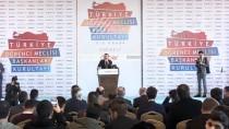 ÖĞRENCİ MECLİSİ - Gençlik Ve Spor Bakanı Bak Açıklaması