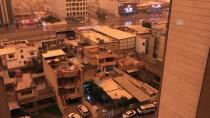Güneyden Gelen Toz Bulutları Erbil'de Hayatı Olumsuz Etkiliyor
