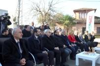 GAZ AKIŞI - Gürsu'nun Yeni Mahalleleri Doğalgaza Kavuştu