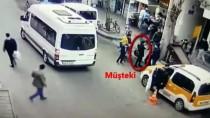 KAPKAÇ - Güven Timi Hırsızları Yakaladı