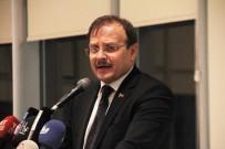 SOYKıRıM - Hakan Çavuşoğlu Açıklaması 'Bu Duruma Müdahale Etmezsek Tarih Bizi Yargılar'