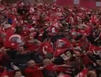 Halk TV canlı yayınında Kaftancıoğlu'na tepki