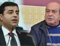 HASIP KAPLAN - Hasip Kaplan, Selahattin Demirtaş ile cezaevinde görüştü