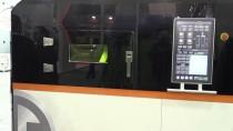ÜÇ BOYUTLU YAZICI - Hava Unsurlarını Hafifletecek 'Metal Yazıcı' Ürettiler