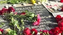 MENDERES SAMANCILAR - Hrant Dink Suikastının 11. Yılı