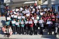 FECRİ FİKRET ÇELİK - İkizlerin Okulunda Karne Sevinci