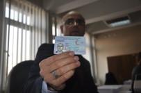 E-DEVLET - İnegöl'de 49 Bin Kişi Yeni Kimliklerine Kavuştu