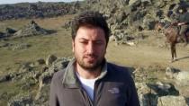 AĞRı DAĞı - 'İrem Bağları'nda Doğa Sporları İçin El Ele Verdiler