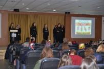 İŞİTME ENGELLİ - İşaret Dili Kursu Öğrencilerinden Anlamlı Etkinlik