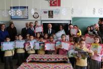 Isparta'da 80 Bin 445 Öğrenci Karne Aldı