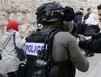 6 Türk vatandaşı gözaltına aldı