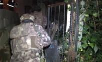 ŞAFAK VAKTI - İstanbul'da Şafak Vakti Narkotik Operasyonu Açıklaması 22 Gözaltı