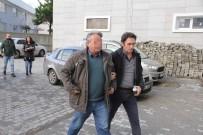 KAÇAKÇILIK - İstanbul Polisinin Aradığı Şahıs Samsun'da Yakalandı