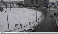 KIŞ LASTİĞİ - Kahramanmaraş'ta Kapalı Yol Bulunmuyor