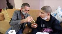 ADNAN MENDERES ÜNIVERSITESI - Kanseri Yenen Baba Oğlu İçin Şifa Arıyor