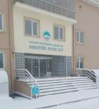 AMATÖR KÜME - Kar Yağışı Amatör Maçları Vurdu
