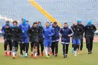 YıLDıZLı - Karabükspor, Gençlerbirliği Maçının Hazırlıklarını Tamamladı