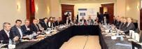 MEHMET TAHMAZOĞLU - Karaosmanoğlu, 'Balkanlardan Uzak Asya'ya Kadar Gönül Coğrafyamıza El Uzatıyoruz'