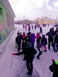 Kars'ta 66 Bin Öğrenci Tatile Girdi