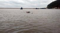 BÜROKRASI - Kastamonu'da Etkili Olan Fırtına 4 Milyon Liralık Zarar Oluşturdu