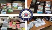 POS CİHAZI - Kastamonu KOM Ekiplerinden Post Tefecilerine Operasyon