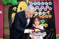 Kayseri'de 300 Bin Öğrenci Karne Heyecanı Yaşadı