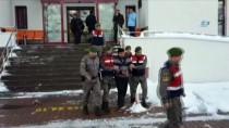 SINDELHÖYÜK - Kayseri'de PYD Militanı Yakalandı