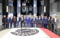 KAYSO'da Mobilya Sektör Buluşması Toplantısı Yapıldı