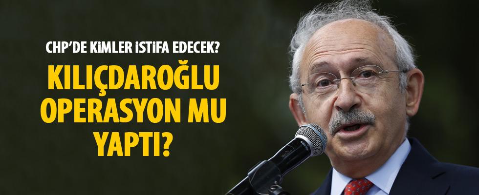 Kılıçdaroğlu seçimlere müdahale mi etti?