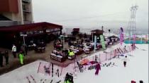 ERZURUM VALISI - Kış Turizminin Yükselen Yıldızı Açıklaması Erzurum
