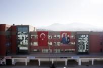 EGE ÜNIVERSITESI - Kocaeli'ye Bin 600 Öğrenci Kontenjanlı Eğitim Kampüsü