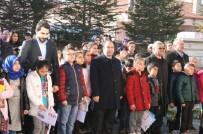 Kulu'da 8 Bin 73 Öğrenci Karnesini Aldı