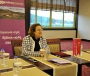MALTEPE ÜNIVERSITESI - Maltepe Üniversitesi Dört Liseyle Daha İşbirliği Protokolü İmzaladı