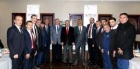 SPOR TOTO - Meskispor Boks Takımı, İlk Maçında Samsun İlkadım Belediyespor İle Karşılaşacak