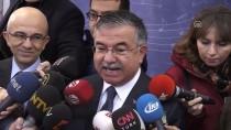 MEDENİYETLER - Milli Eğitim Bakanı Yılmaz'dan Yarıyıl Mesajı