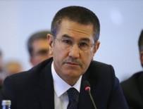 A HABER - Milli Savunma Bakanı Canikli'den son dakika Afrin açıklaması: Bu harekat yapılacak