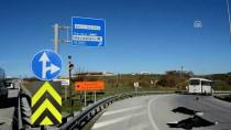 Motosiklet İle Cezaevi Nakil Aracı Çarpıştı Açıklaması 2 Ölü