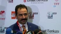 KAYSERISPOR - Muhammed Ali Temel  Açıklaması '2008'Deki Kupamızın Yanında Bir Arkadaş İstiyoruz'