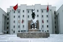 Nevşehir'de Öğrenciler Yarı Yıl Tatiline Erken Başladı