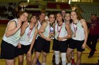 Okul Sporları Basketbol Şampiyonası Sona Erdi