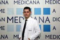 OBEZİTE CERRAHİSİ - Op. Dr. Kargın Açıklaması 'Obezite Ameliyatı İle Etkin Ve Sağlıklı Kilo Vermek Mümkün'