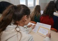OSMANIYE VALISI - Osmaniye'de 125 Bin Öğrenci Karne Heyecanı Yaşadı