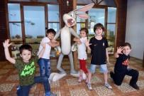 ŞEKER PORTAKALı - Oyuncak Müzesi Çocukları Bekliyor