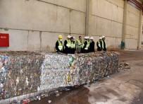 MAHALLİ İDARELER - Manisa'nın Çöpünden Elektrik Üretilecek