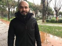 SOSYAL PAYLAŞIM SİTESİ - (ÖZEL) Mardin'den Ayağı Kırık Olarak İstanbul'a Getirilen Eşek Artık Yük Taşımayacak
