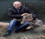 RUSYA DEVLET BAŞKANı - Putin'e Kötü Haber Açıklaması Bu Fotoğraf Geride Kaldı