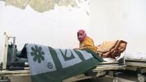 TERÖR ÖRGÜTÜ - PYD/PKK, Afrin'den Hastanelere Top Ateşi Açtı Açıklaması 12 Yaralı
